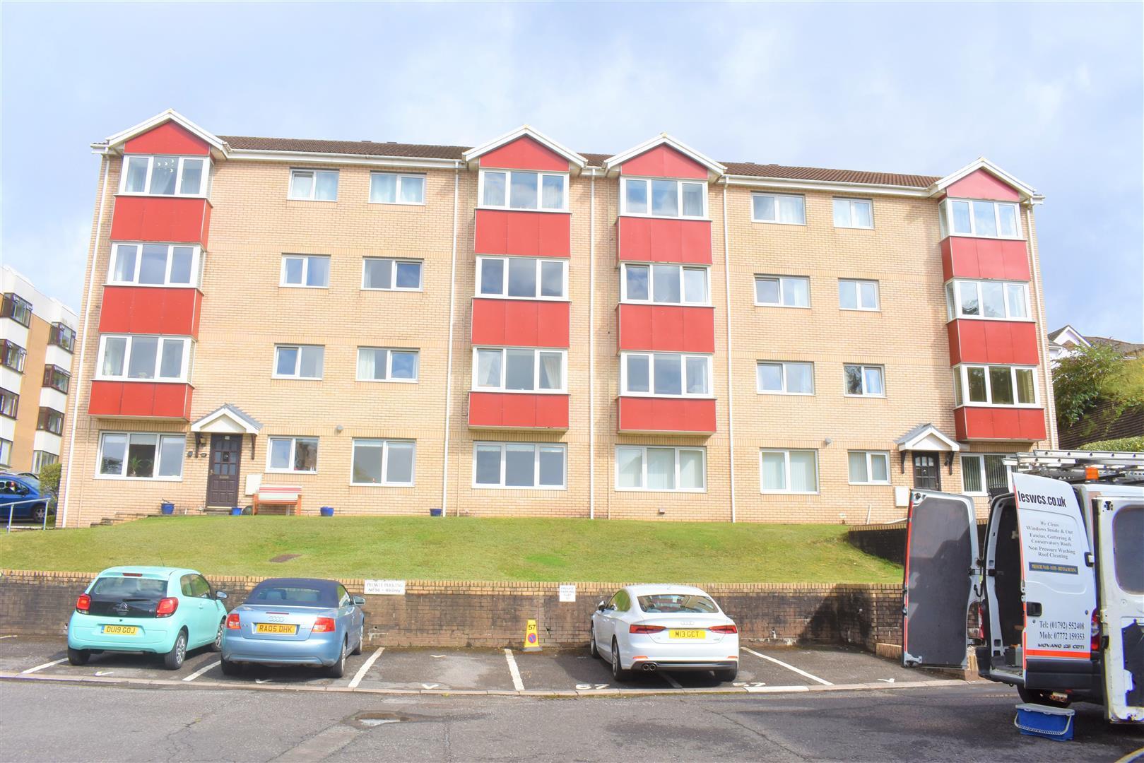 Long Oaks Court, Sketty, Swansea, SA2 0QH